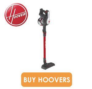 Shop hoovers