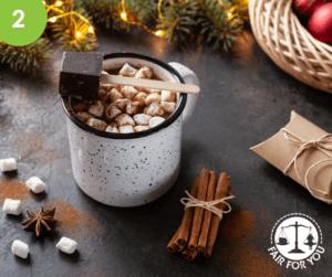 Hot Chocolate Stirrers Image