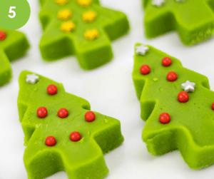 Christmas Fudge Image