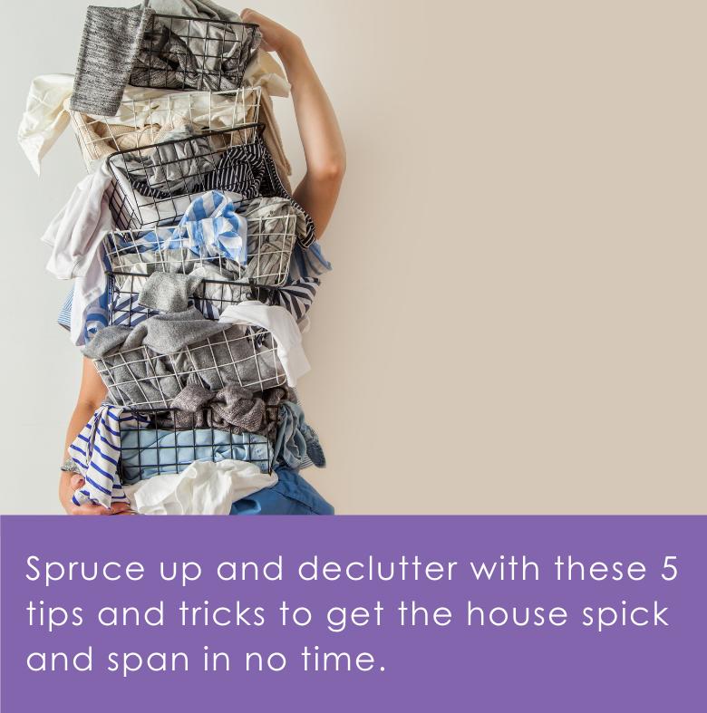 Declutter Image