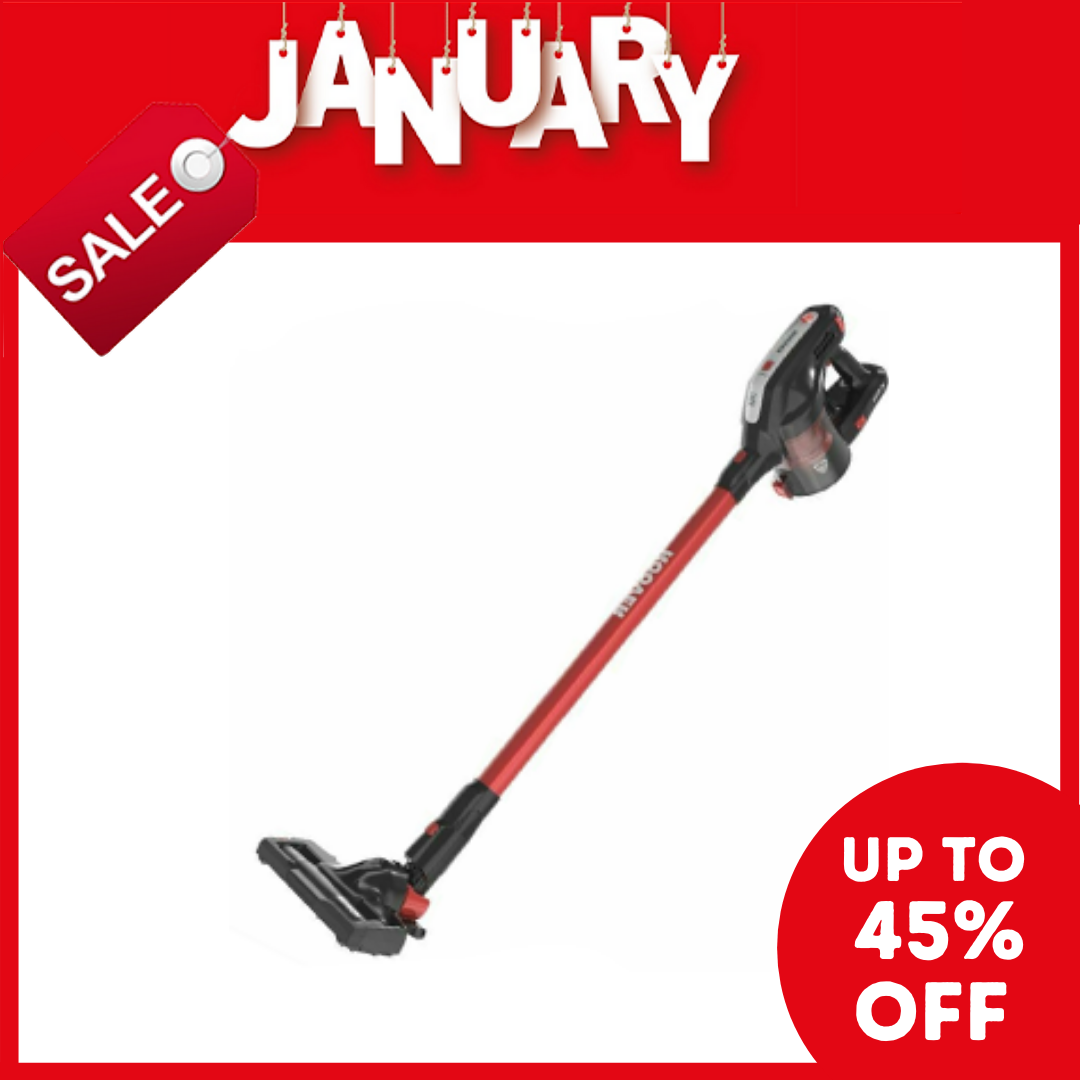 Hoover H Free 3in1 Cordless Image