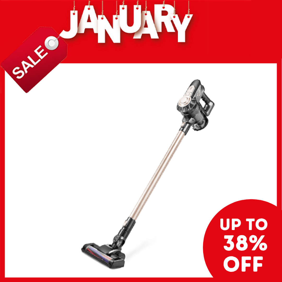 Tower 22.2V Cordless 3in1 Stick Vacuum Rose Gold