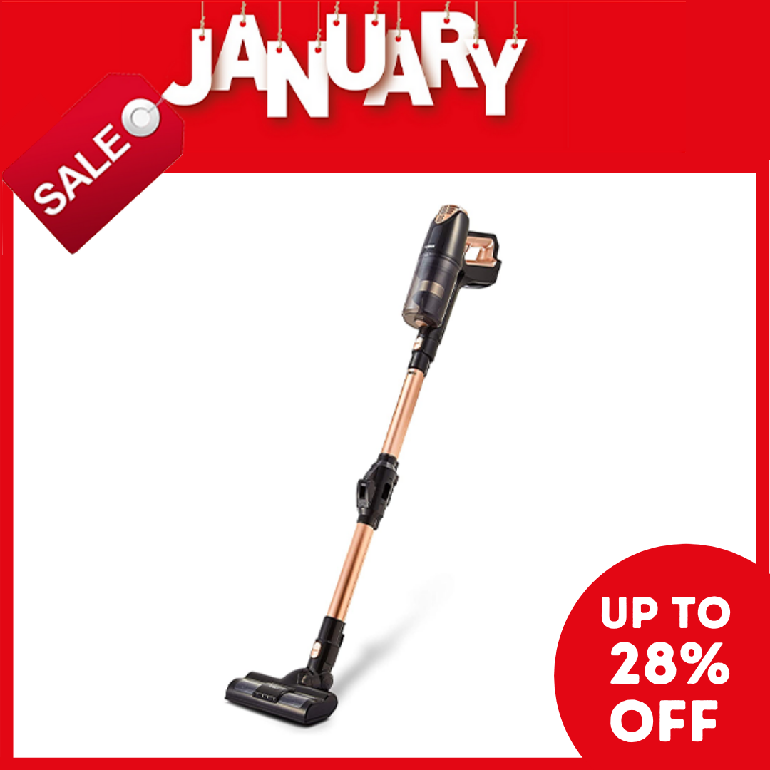 Tpwer 29.6V Cordless 3in1 Stick Vacuum