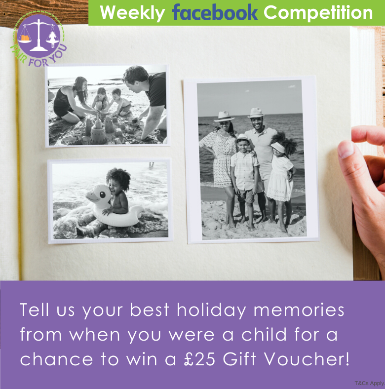 Facebook-Weekly-Competition-your-best-holiday-memories-from-childhood