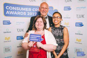 fairforyou consumer credit awards